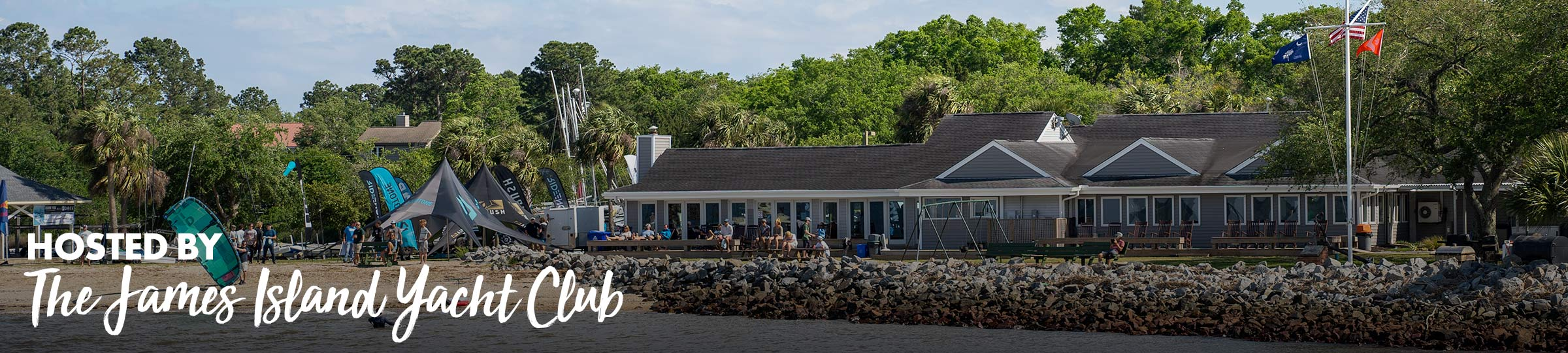 James Island Yacht Club