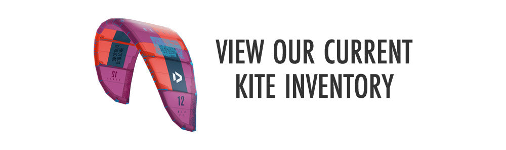 View our current kite inventory