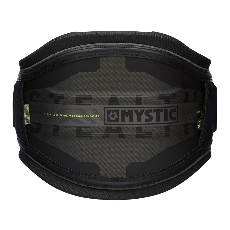 Mystic Stealth Kiteboarding Harness