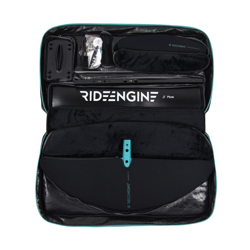 2020 Ride Engine Futura Surf Foil Case | Force Kite & Wake