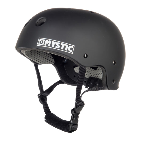Mystic MK8 Helmet Black | Force Kite and Wake