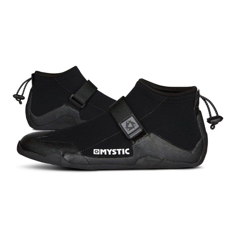 2020 Mystic Star shoe 3mm Round Toe | Force Kite & Wake