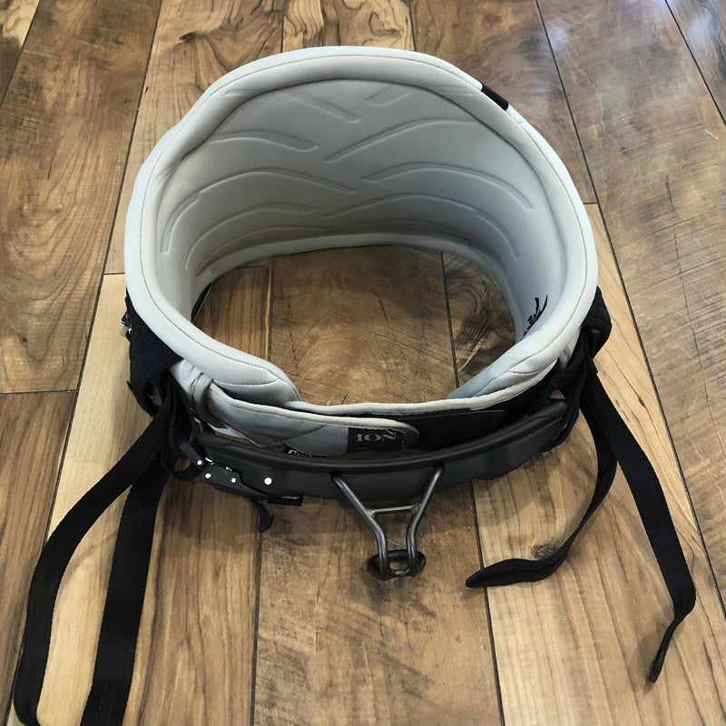 2021 ION Kite Waist Harness RIOT 9 Grey