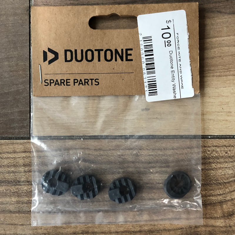 Duotone Entity Washers