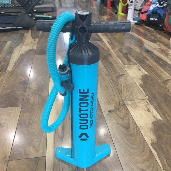 2020 Duotone Kite Pump | Force Kite & Wake