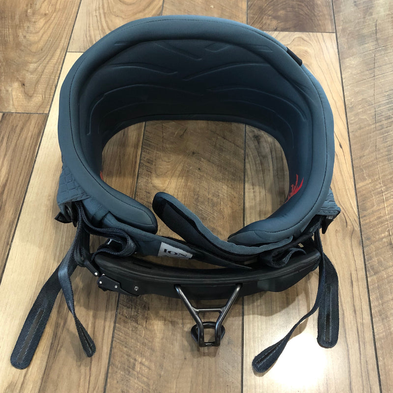 2021 ION Kite Waist Harness Riot 9 Red