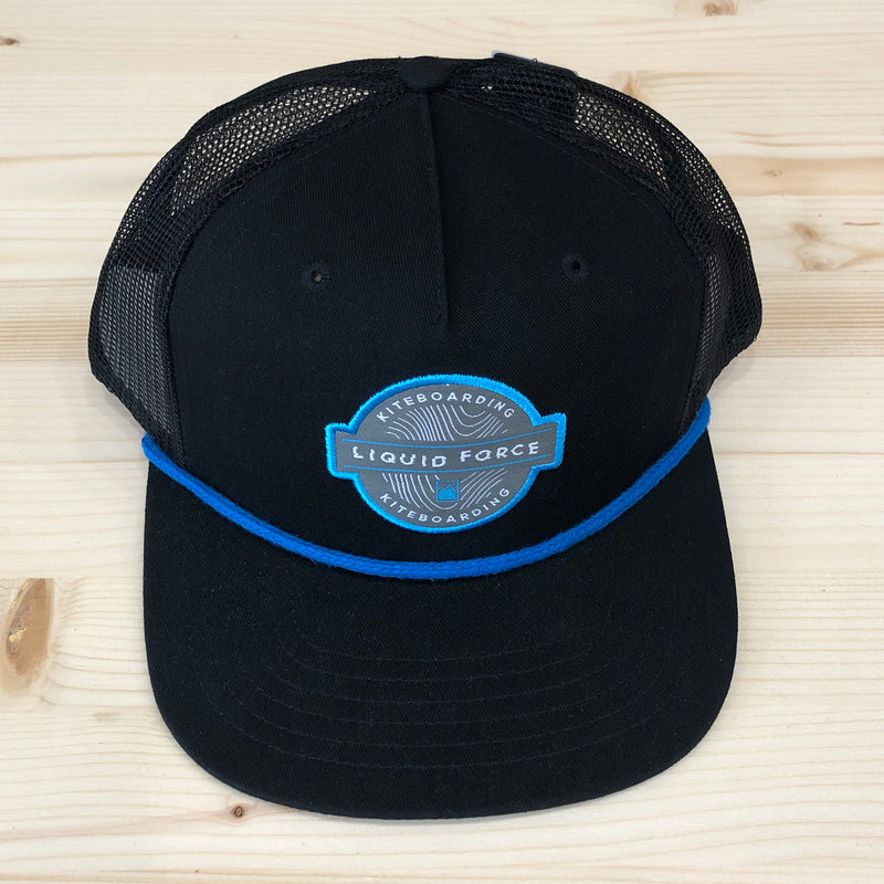 Liquid Force Boom Trucker Hat