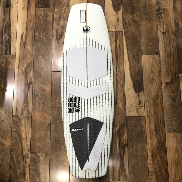 2020 Liquid Force MESSENGER 4'10'' SURFBOARD