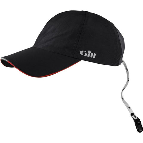 Gill Race Cap for Kiteboarding Hat | Force Kite & Wake