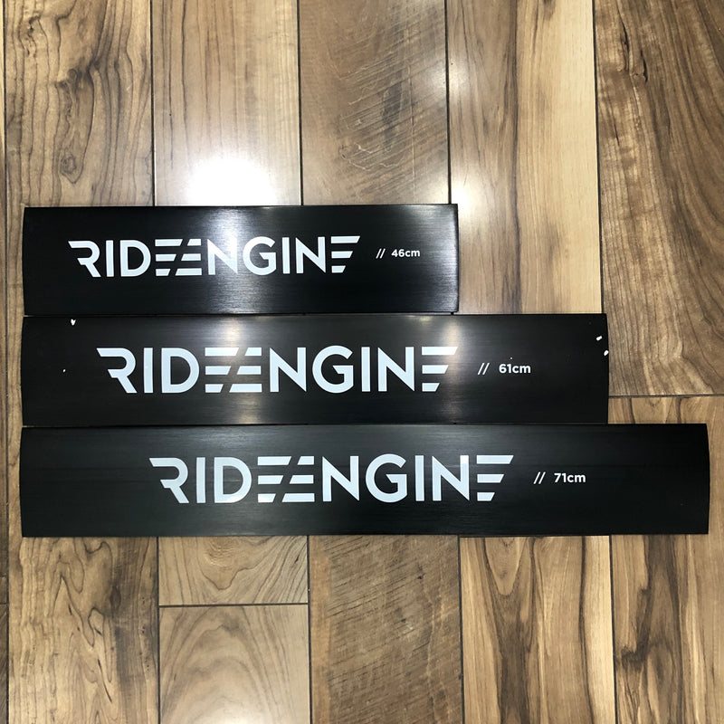 Ride Engine Futura Aluminum Mast