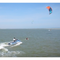 Private Kiteboarding Lessons (Half Day) 3 hours | Force Kite & Wake
