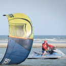 Semiprivate Kiteboarding Lessons (Half Day) 3 hours | Force Kite & Wake