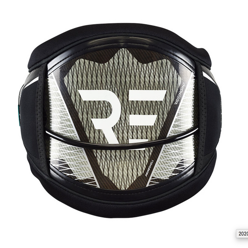 2020 Ride Engine Elite Prime Shell Wind Harness | Force Kite & Wake