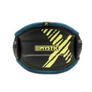 Mystic Majestic X Waist Harness Teal Complete XL | Force Kite & Wake