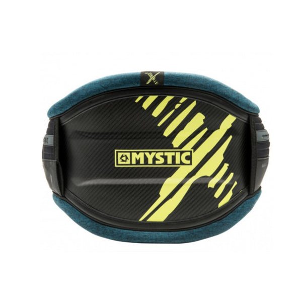 Mystic Majestic X Waist Harness Teal Complete