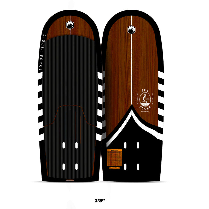 2020 Liquid Force Plank Foil Board | Force Kite & Wake