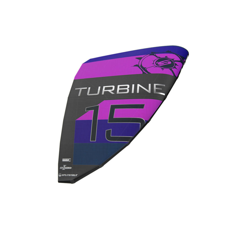 2019 Slingshot Turbine Kite | Force Kite & Wake