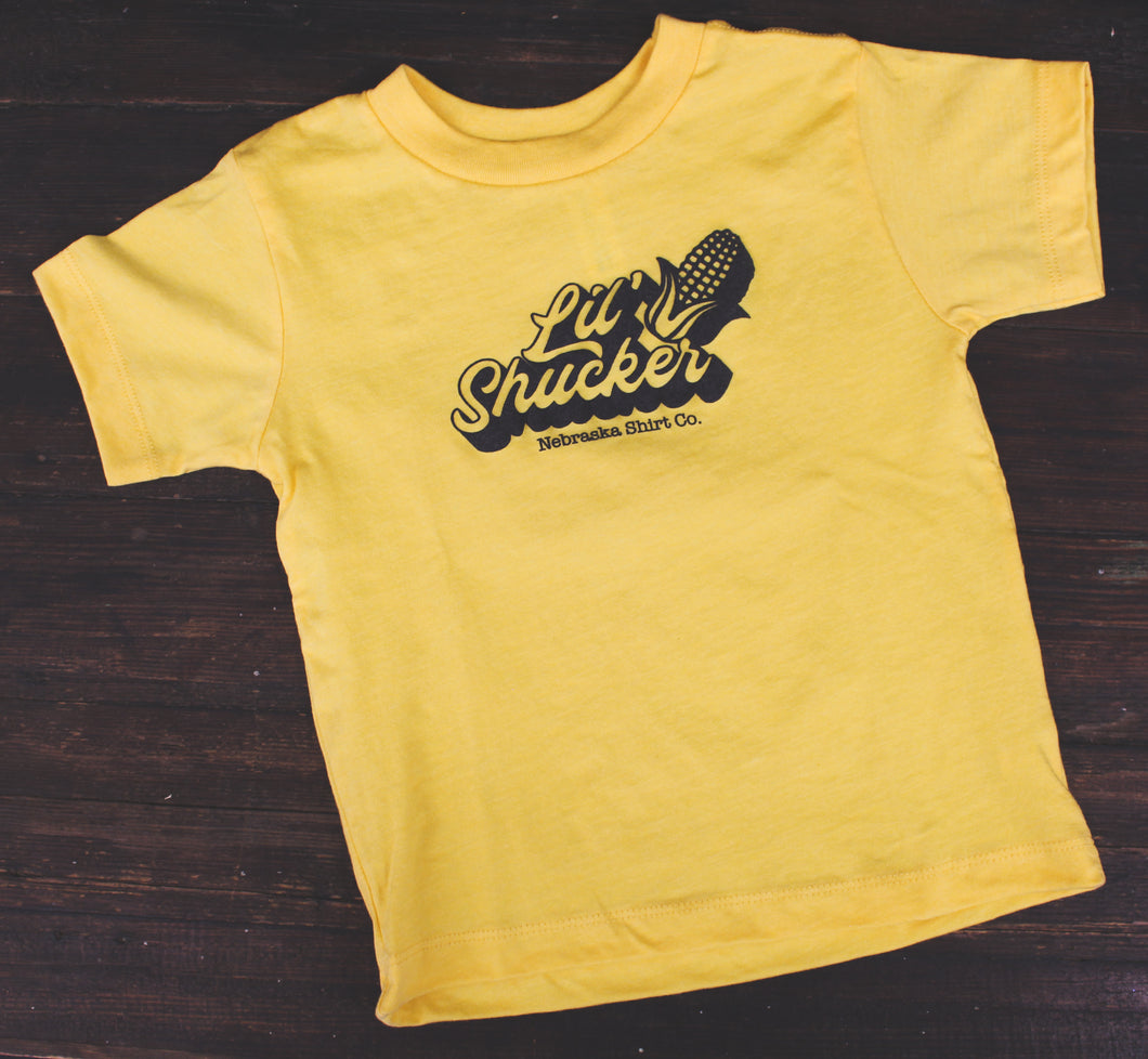 Lil' Shucker Unisex Toddler Tee