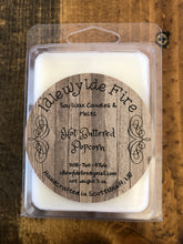 Idlewylde Fire Candles