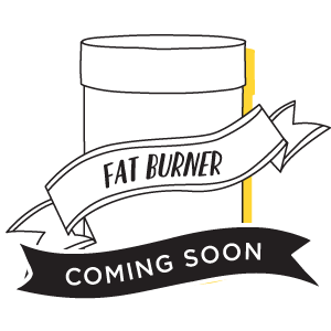 Fat Burner Coming Soon