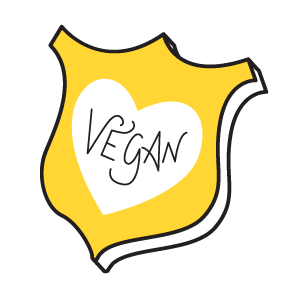 Vegan Proteins Icon