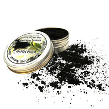 Activated Charcoal Coco Toothpaste
