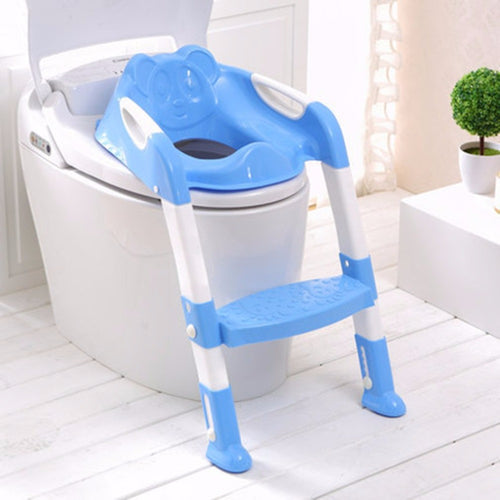 Foldable Toddler Training Potty Seat