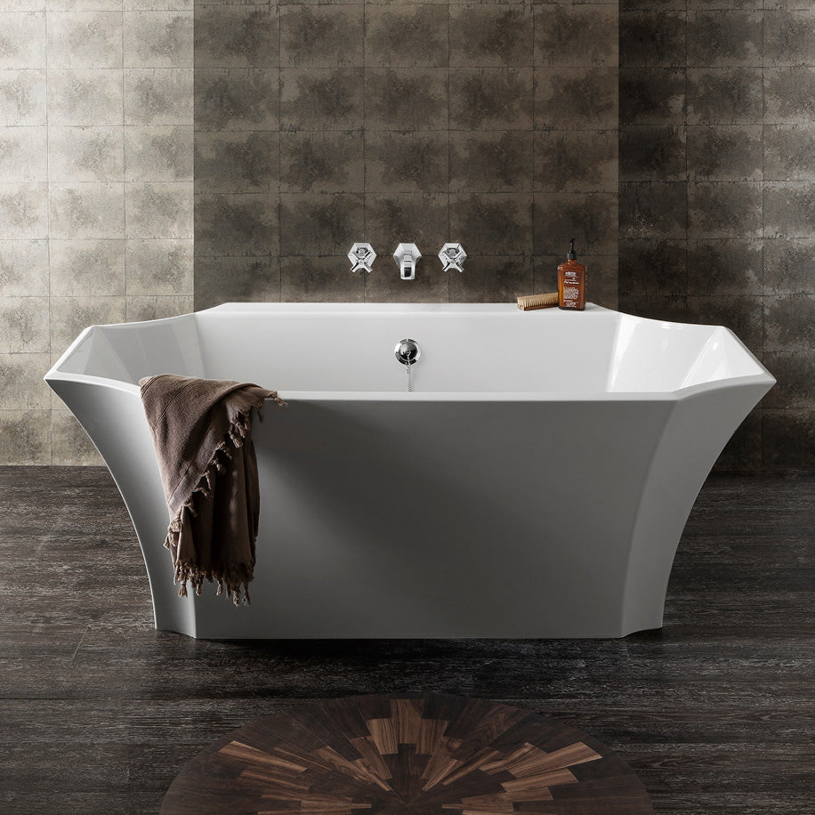 The Waldorf Tub