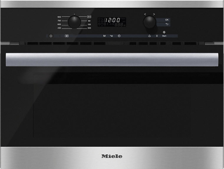 MIELE M 6260 TC Built-in microwave oven