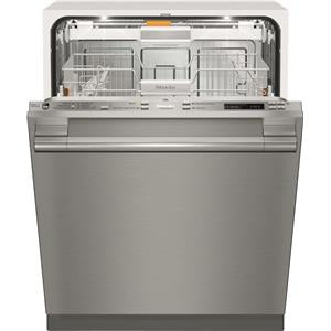 Miele Crystal EcoFlex G6665SCVISF Fully Integrated Dishwasher