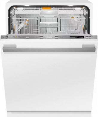 Miele Lumen EcoFlex G6875SCVI Fully Integrated Dishwasher