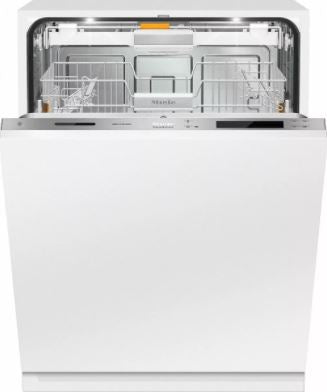 Miele Diamond EcoFlex G6987SCVIK2O Fully Integrated Dishwasher