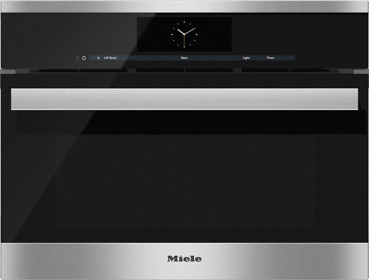 Miele 23680052USA Steam Oven XL STEAM OVEN MIELE