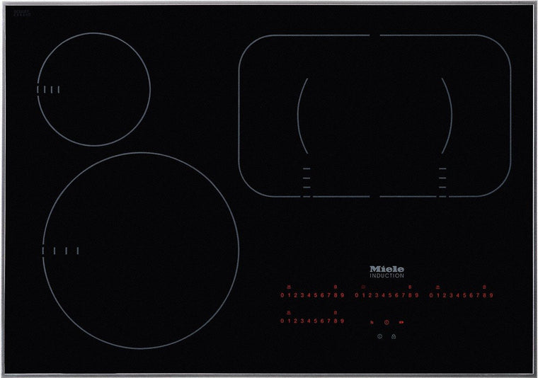 "Miele 30"" Induction Cooktop"
