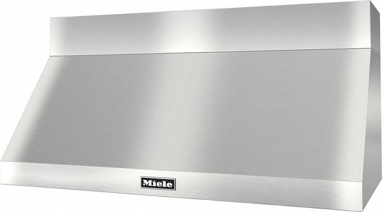 "Miele 28125050USA 48"" Wall Hood"