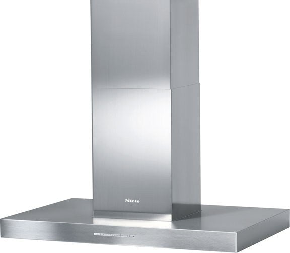 Miele DA5381WSS Wall Mount Chimney Hood