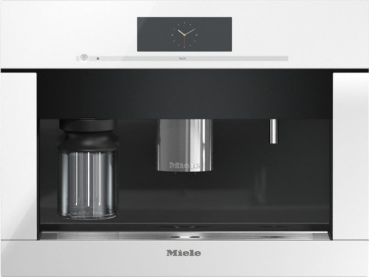 Miele 29680500USA Built-In Coffee System