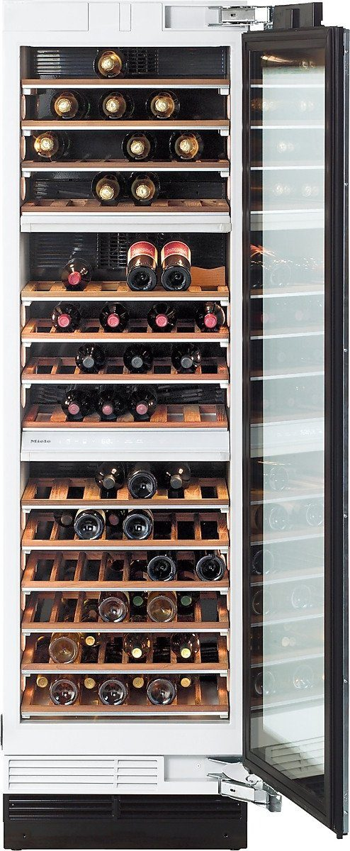 "Miele 24"" Wine Cooler"