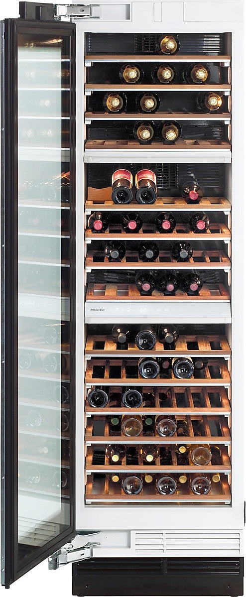 "Miele 36161311USA 24"" Wine Cooler"