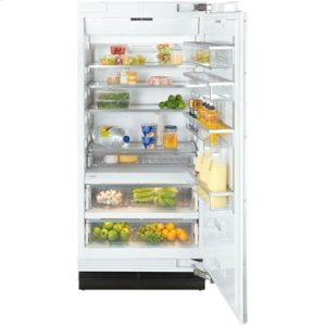 Miele MasterCool Series K1903VI 36 Inch Built-In All-Refrigerator Column