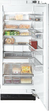 "Miele 37180301USA 30"" MasterCool Freezer"