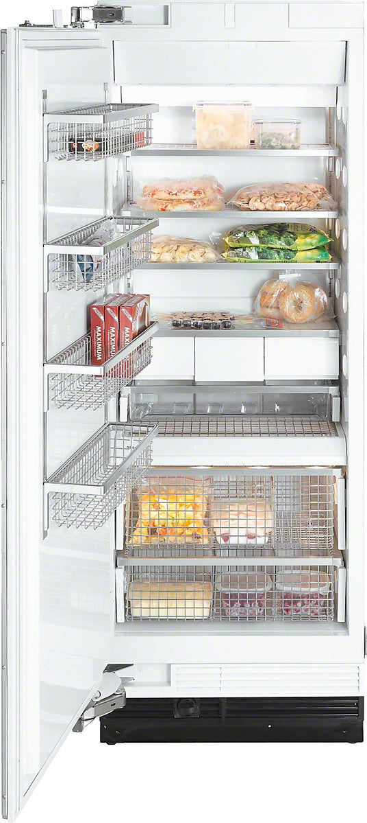 "Miele 37181311USA 30"" Freezer"
