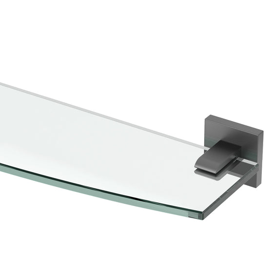 ELEVATE GLASS SHELF