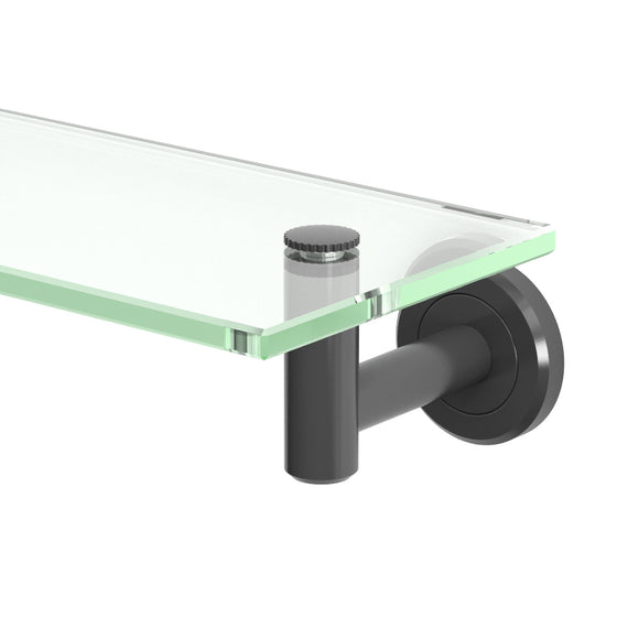 LATITUDE² GLASS SHELF