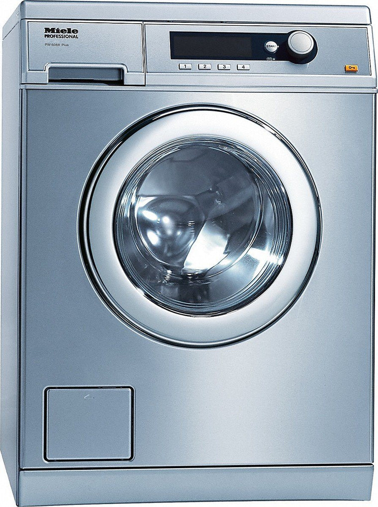 Miele 51606503USA Front Loading Washing Machine