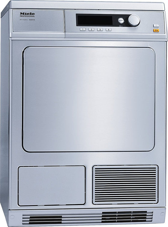 Miele 52713524D Condenser Dryer