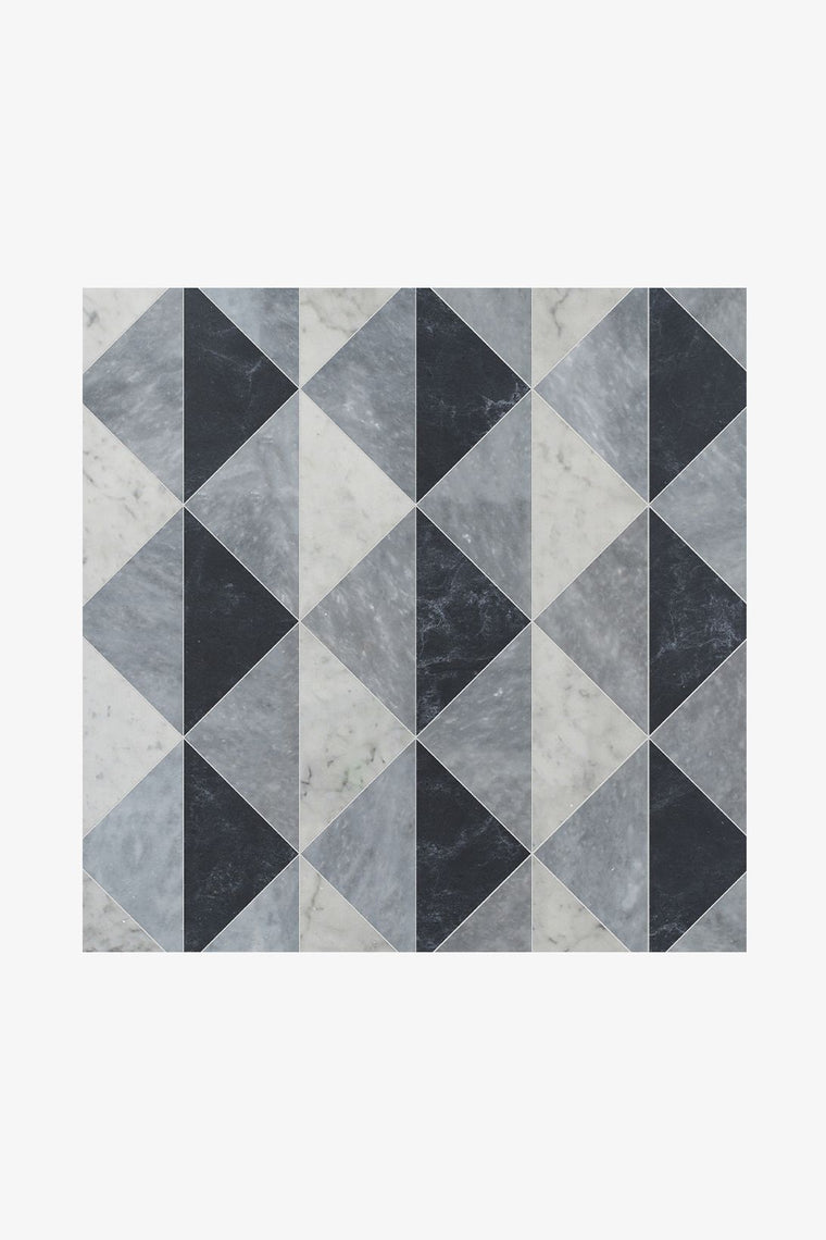 WATERWORKS PARRAMORE ORIGAMI TILE