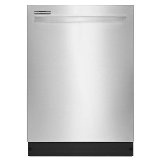 Amana ADB1500ADS Dishwasher With SoilSense Cycle