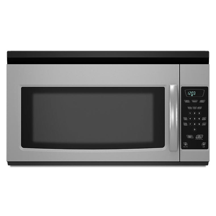 Amana AMV1150VAS 1.5 cu. ft. Over-the-Range Microwave Oven