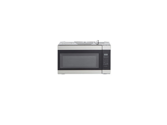 Amana AMV2307PFS 1.6 Cu. Ft. Over-The-Range Microwave